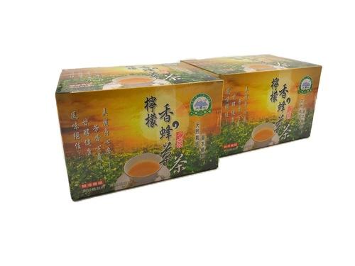 檸檬香蜂草茶